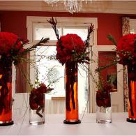 Truly Stunning & Unique Centerpieces
